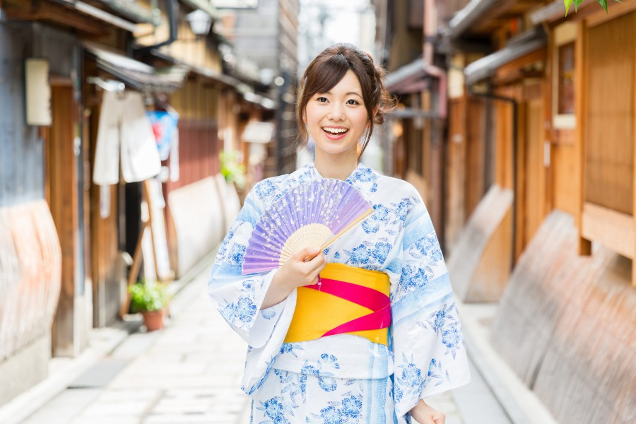 batch Japan Traditional Clothes Ashutterstock 387331486