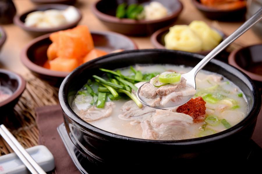 batch Korea Food Regional Food Busan Food Gugbop Ashutterstock  1007779846