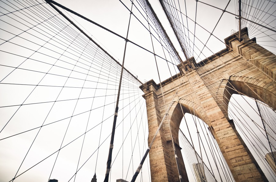 batch US New York 布魯克林大橋 Brooklyn Bridge CStockSnap 4D5616BB41 1