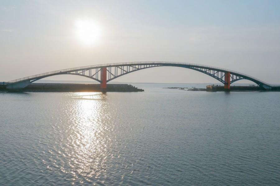 澎湖景點 西瀛虹橋