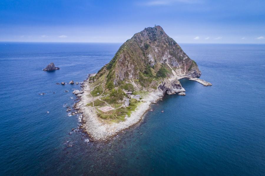 基隆嶼 島嶼