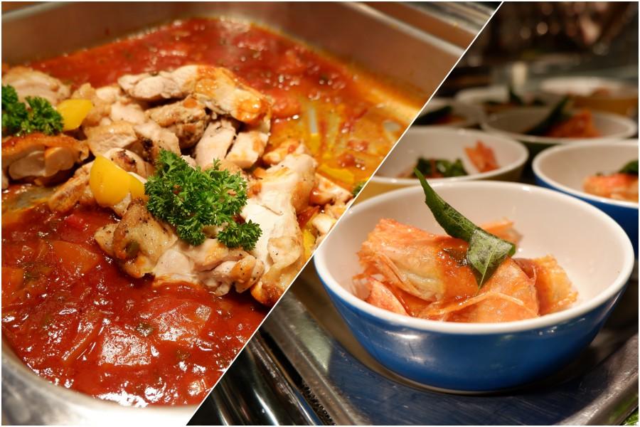 馬來西亞樂高樂園飯店 餐廳