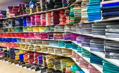 5 Top Tips on Maintaining an Effective Fabric Retail Display