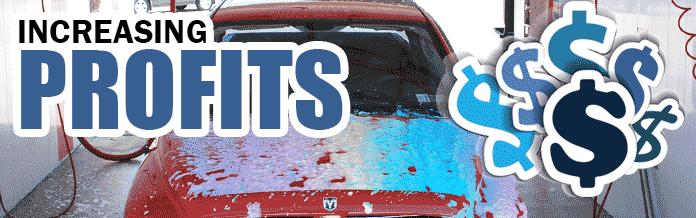 Car Wash Profit Add Ons