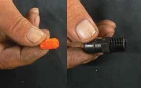 Hydrominder instructions Step 19