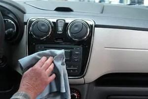 cleaning-dash Interior Detailing and the Coronavirus
