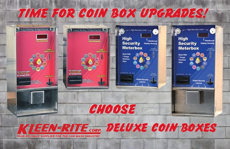 coin-boxes Home