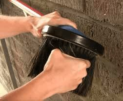 Inkfish foam brush cartridge swap step 4