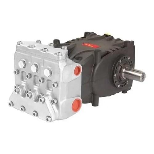 HTCK3623S pump