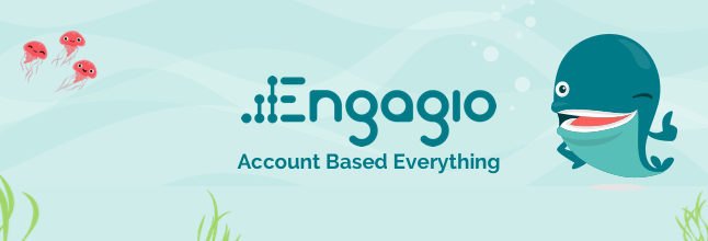 Engagio blog