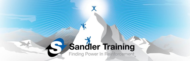 sandler training blog