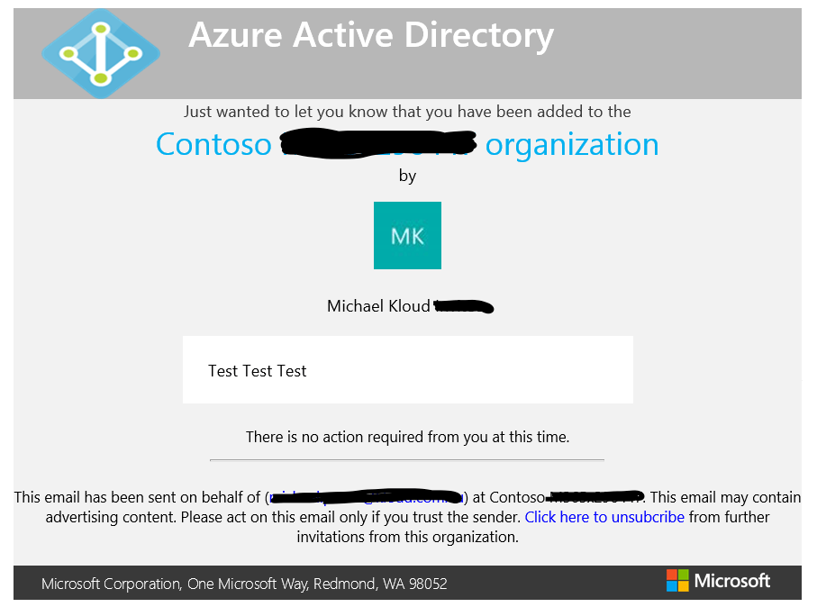 Automatically Provision Azure AD B2B Guest Accounts - Kloud Blog