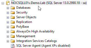 Connect to SQL Server on Linux via DNS Name