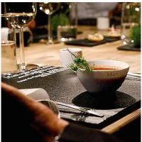 Poesie et Table