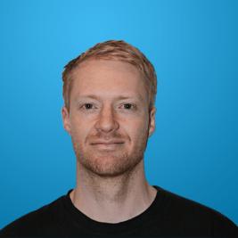 Felix Higgs - Customer Success Manager