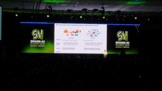 Spark+AI+summit