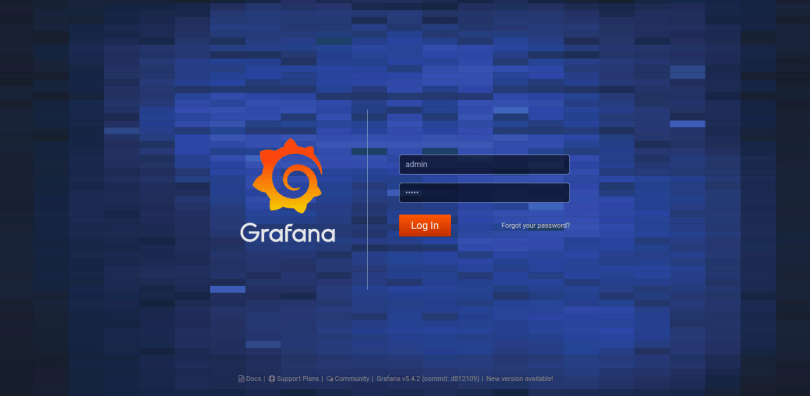 Let's create your first Grafana dashboard - Knoldus Blogs