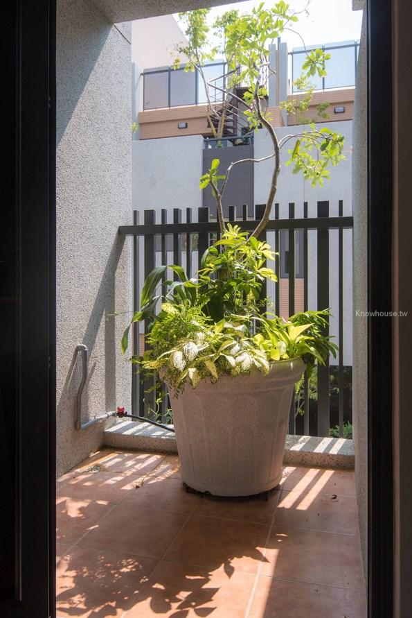 【寬埕仁和】層次在簡約中變化,四季自然在家中穿梭 33
