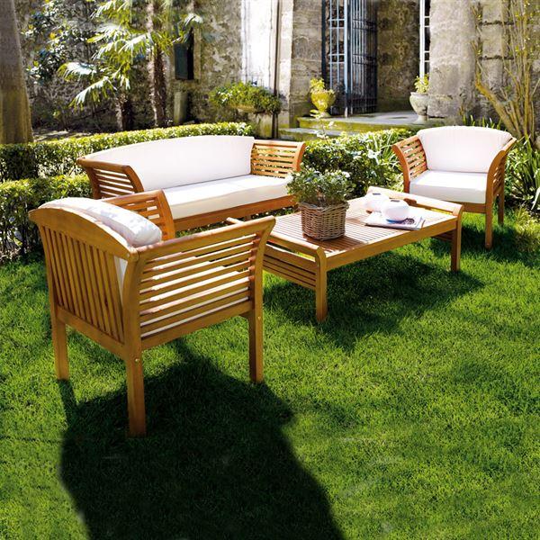 Ucuz Bahçe Mobilyaları