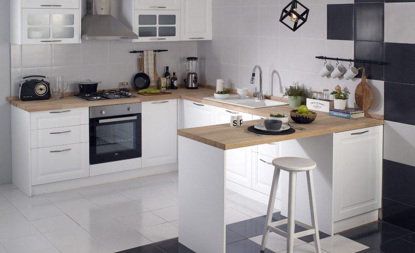 Kullanışlı mutfaklar