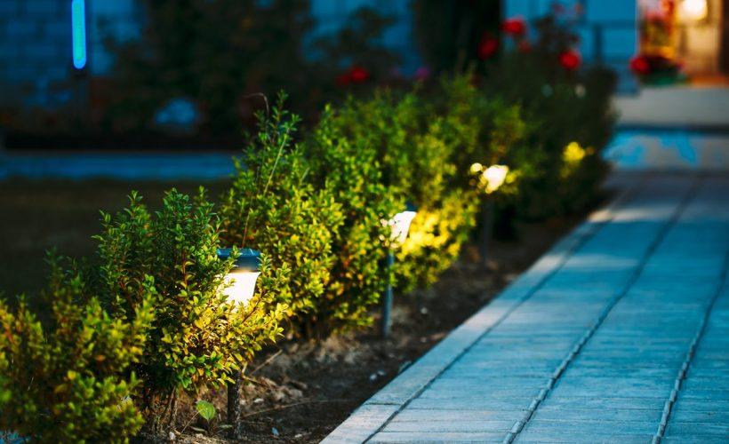 Solar aydınlatma nedir ?