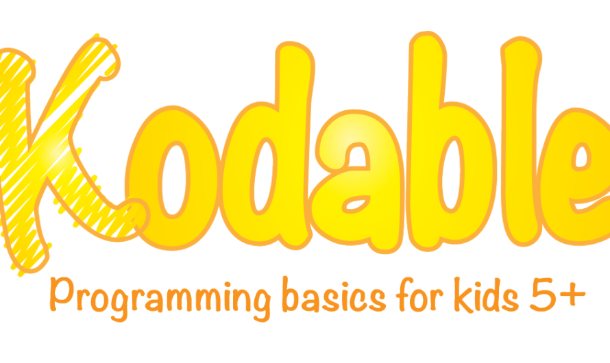 Enroll in a Kodable Education Plan