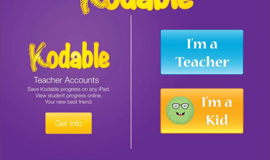 Join Our Kodable Webinar