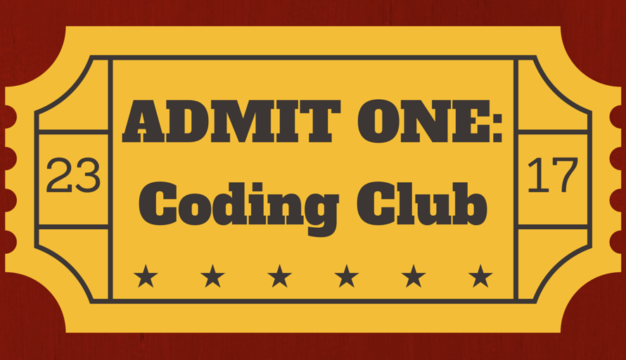 #KidsCanCode Chat: Starting a Coding Club