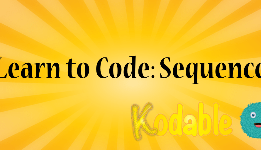 Learn to Code: New Sequence Activity