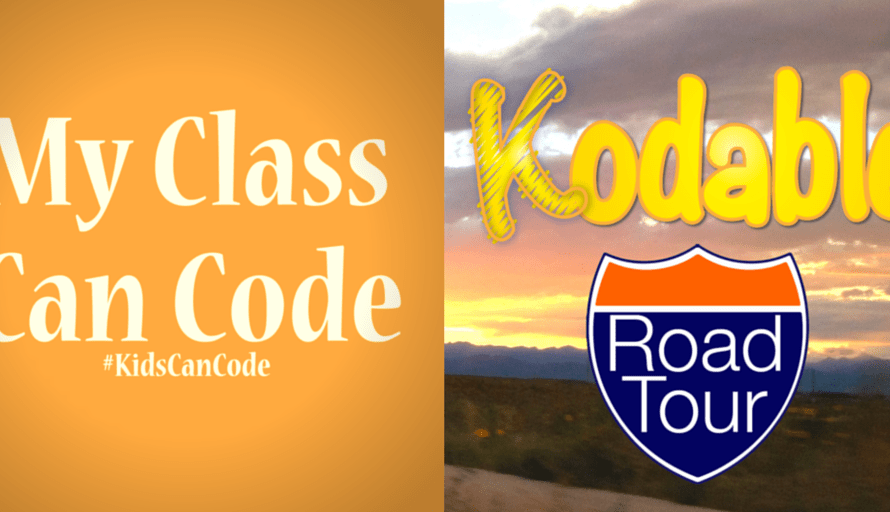 Kodable Road Tour: Day 8