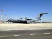 Iranian Attackers Hacked US Aviation Industry