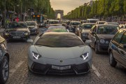 Research: Hackers Can Use Connected Cars To Ground Entire Cities