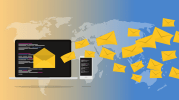 Email-Based Hacking and Scamming Campaigns on the Rise