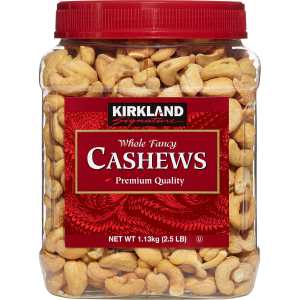 cashews kirikland kokula krishna hari