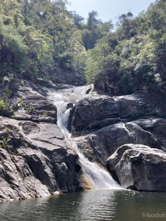 കല്ലാർ – മീൻമുട്ടി