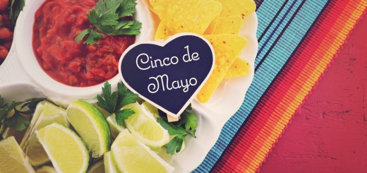 Cinco de Mayo Items