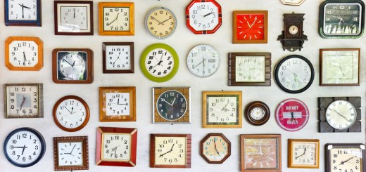 Wall Clock Closeouts