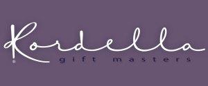 Новото лого на подаръчка къща Корделла