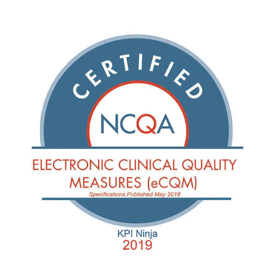 NCQA eMeasure ECQM