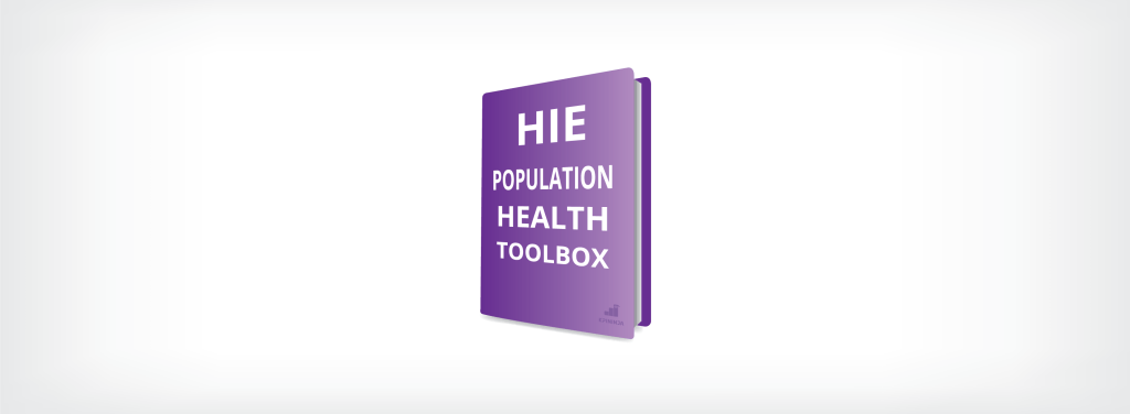 HIE Population Health Toolbox
