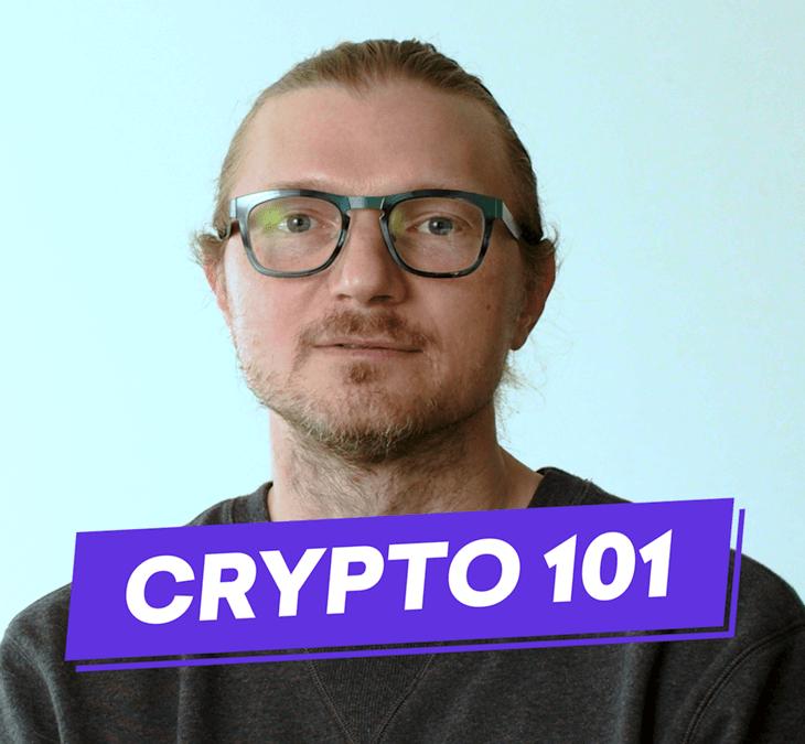 crypto-101