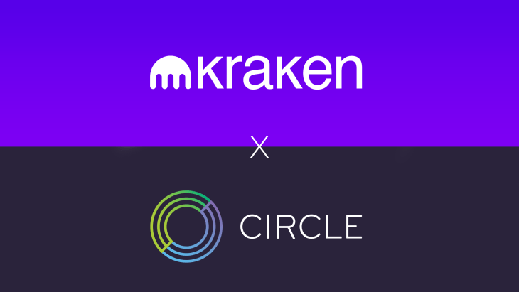 kraken circle acquisition