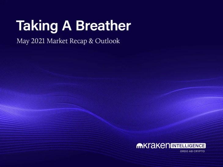 Kraken Intelligence May Monthly Report