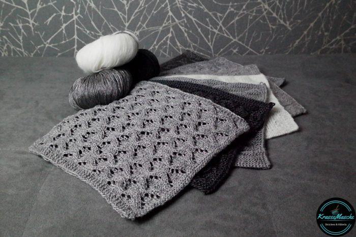 Tipps&Tricks +Video-Mysterysquares KAL