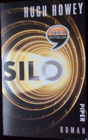 Silo Book Cover