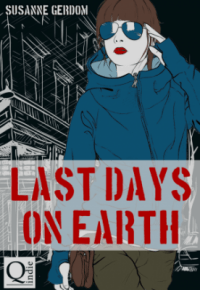 Julian Frost: Last Days on Earth