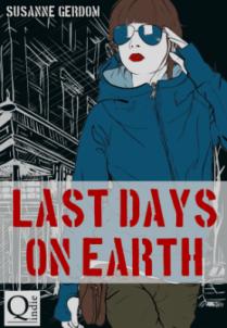 Julian Frost: Last Days on Earth