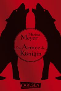 Die Armee der Königin Book Cover