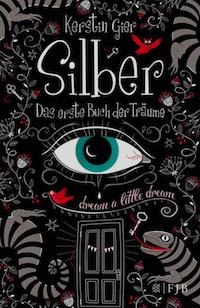Silber - Das erste Buch der Träume Book Cover