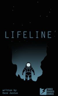 Lifeline Book Cover
